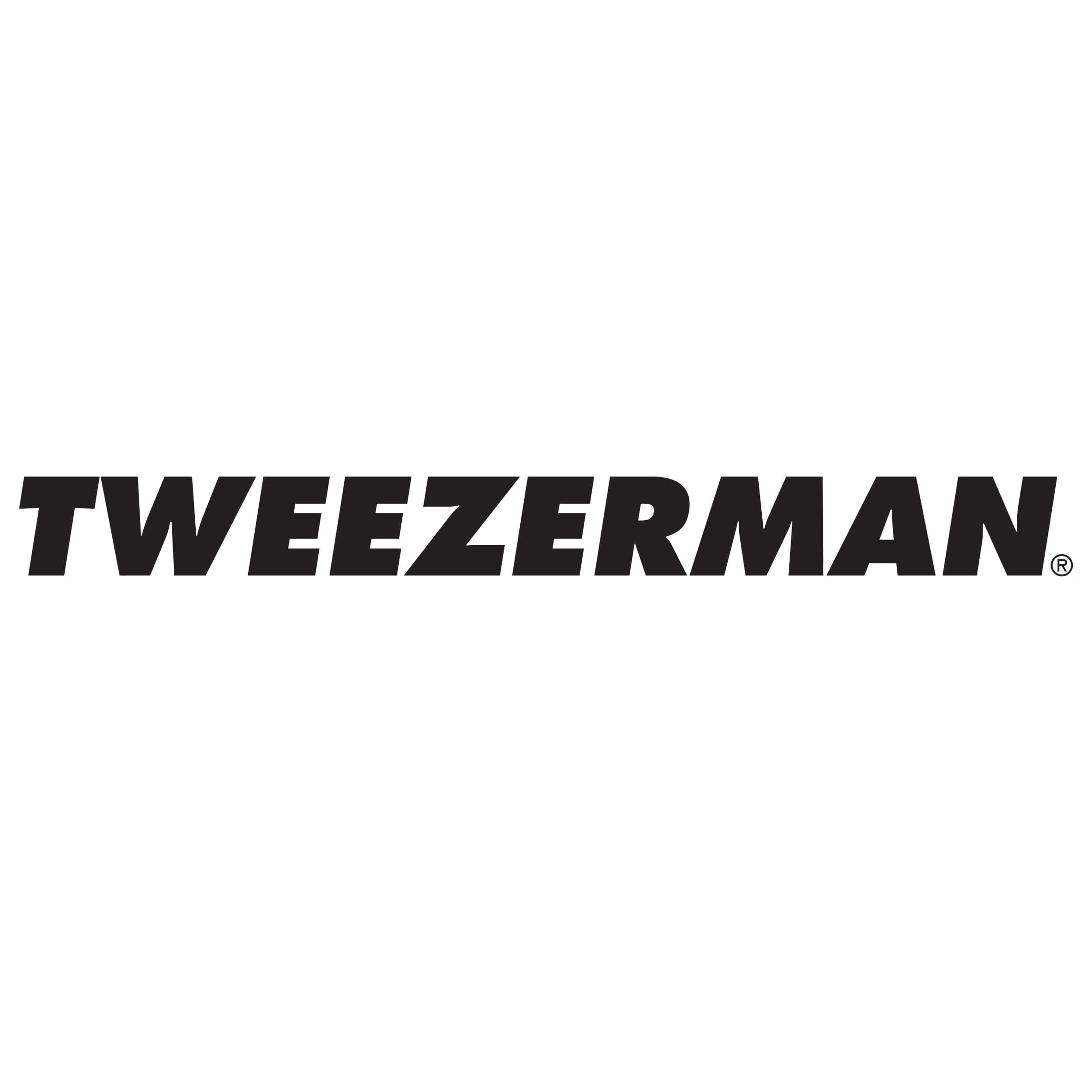 Slant Tweezer Geranium